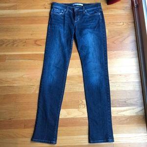 Joes Jeans Cigarette Skinny Jeans